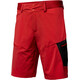 Salewa Pedroc Cargo 2 DST Shorts Men Bergrot